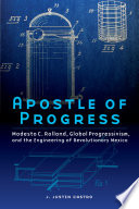 Apostle Of Progress