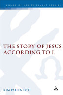 The Story of Jesus According to L
