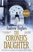 download ebook the coroner\'s daughter pdf epub