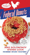 Book Federal Donuts