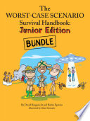 The Worst Case Scenario Survival Junior Bundle