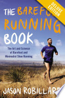The Barefoot Running Book Deluxe book