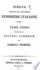 Scelta delle piu moderne commedie italiane