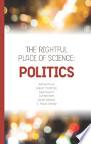 The Rightful Place of Science  Politics