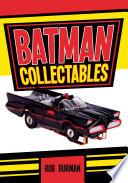 Batman Collectables