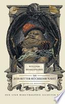 William Shakespeares Star Wars  Der Jedi Ritter R  ckkehr naht