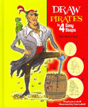 Draw Pirates in 4 Easy Steps