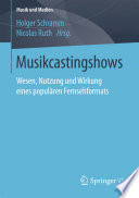 Musikcastingshows