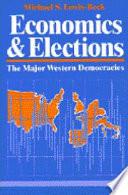 Economics and Elections