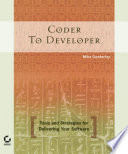 Coder to Developer