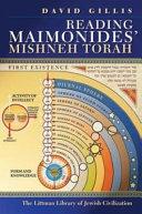 Reading Maimonides  Mishneh Torah