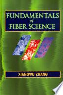 Fundamentals of Fiber Science