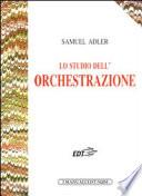 Lo studio dell orchestrazione
