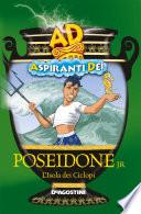 Poseidone JR  Aspiranti Dei