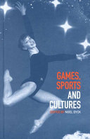 Games  Sports and Cultures