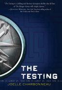 download ebook the testing pdf epub