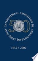 International Association of Auto Theft Investigators
