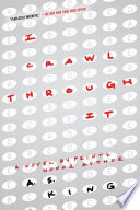 I Crawl Through It book