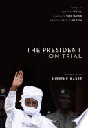 The President on Trial
