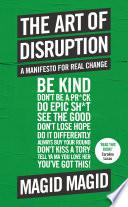 The Art of Disruption Book PDF