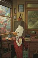 Howard The Duck Vol 0