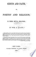 Genius and Faith Book PDF