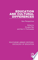 Education and Cultural Differences