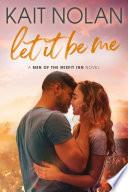 Let It Be Me Book PDF