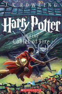 Harry Potter and the Goblet of Fire by Inc. Scholastic