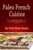 illustration du livre Paleo French Cuisine