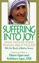 Suffering Into Joy