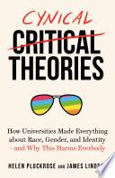 Cynical Theories Book PDF