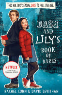 Dash And Lily s Book Of Dares  the sparkling prequel to Twelves Days of Dash and Lily