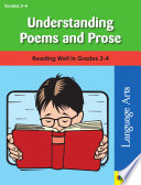Understanding Poems and Prose