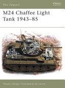 M24 Chaffee Light Tank 1943   85
