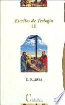 Escritos de teolog  a