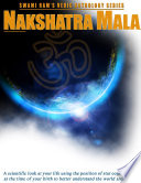 Nakshatra Mala Handbook