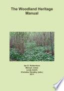 The Woodland Heritage Manual
