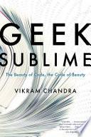 Geek Sublime Book PDF