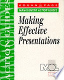 Making Effective Presentations