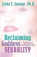 Reclaiming Goddess Sexuality