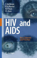 HIV and AIDS: