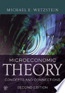 Microeconomic Theory second edition