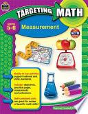Measurement  Grades 5 6
