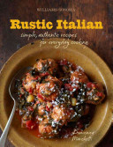 Rustic Italian  Williams Sonoma
