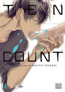 Ten Count  Vol  4  Yaoi Manga