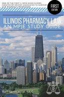 Illinois Pharmacy Law