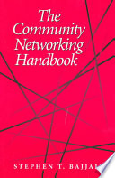 The Community Networking Handbook