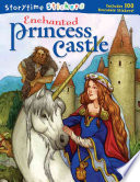 Enchanted Princess Castle Tales And Illustrations This Series