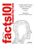 The Wiley Guide To Project, Program, And Portfolio Management : project, program, and portfolio management. in this book,...